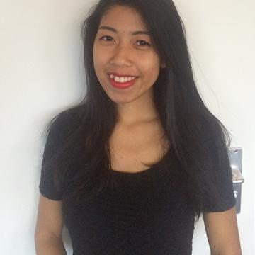 Fitria Aida Marfuaty's avatar