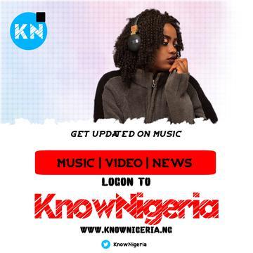 Know Nigeria's avatar
