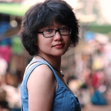 Vi Phan's avatar