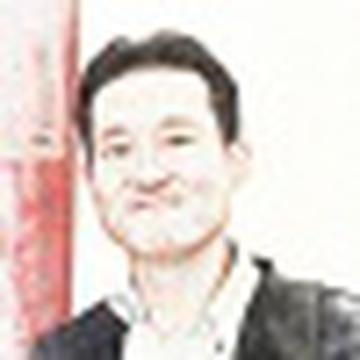 Takashi Tsutsumi's avatar