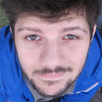 Educare Giorgi Kvantrishvili's avatar