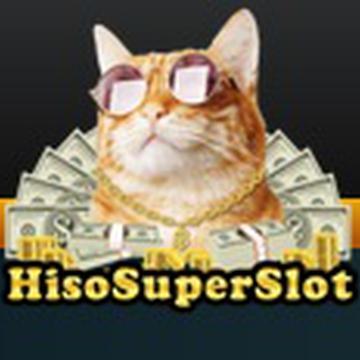 Hiso Super Slot's avatar