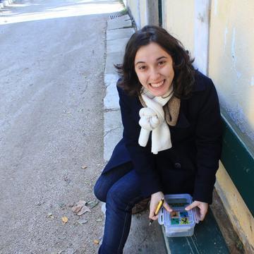 Marta Sousa's avatar