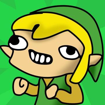 Bernie Najipuri's avatar