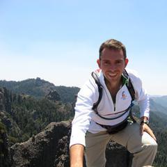 Marciano Moreno's avatar