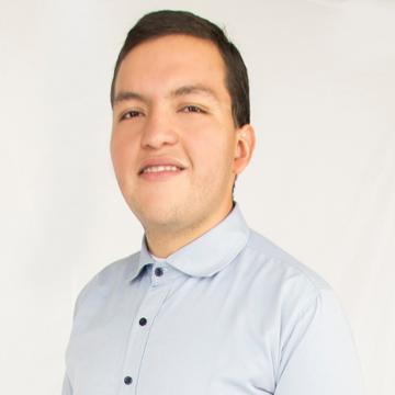 Juan Carlos Borja's avatar