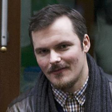 Paul Meighan's avatar