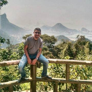 Frank Zegarra's avatar