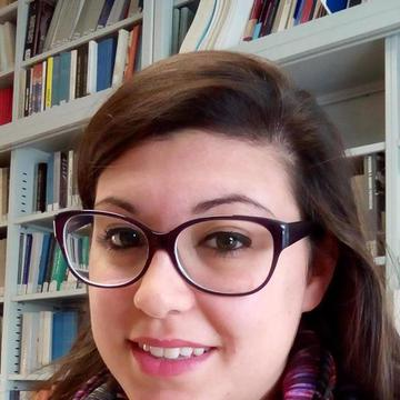 Valeria Sampaolo's avatar