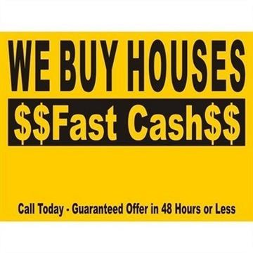 Sell My House Fast Dc Maryland Virginia's avatar