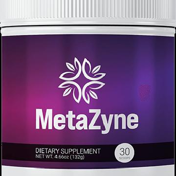 Metazyne Reviews's avatar