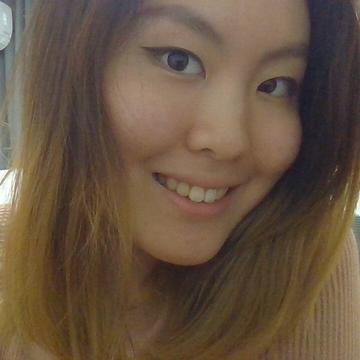 Jungmin Hwang's avatar