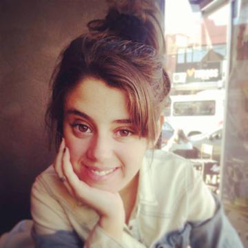 Carolina Fernandez's avatar