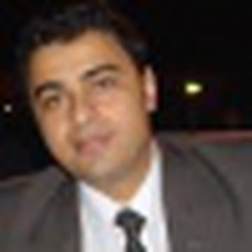 Kaife Amin's avatar