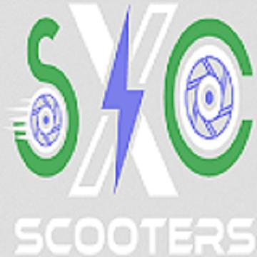 Sxc Scooters's avatar