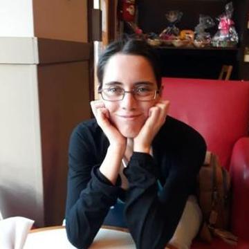 Carla Paiva's avatar