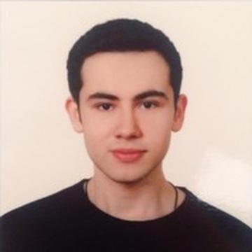 Batuhan Taştekin's avatar
