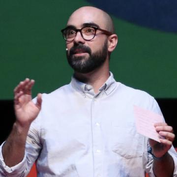 Javi Garriz's avatar