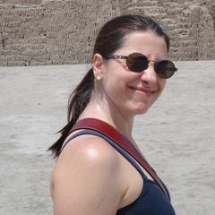 Vera Carvalho's avatar