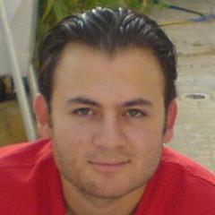 Mahmoud Aghiorly's avatar