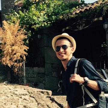 Enes Başoğlu's avatar
