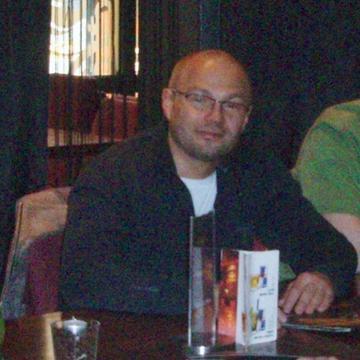 Jerzy Perydzenski's avatar