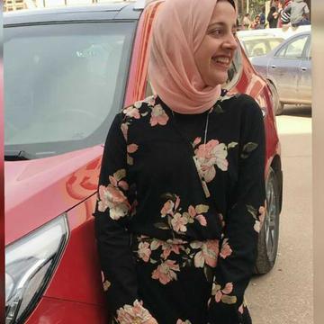 Radwa Ali's avatar