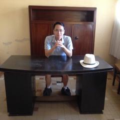 Duy Lê's avatar