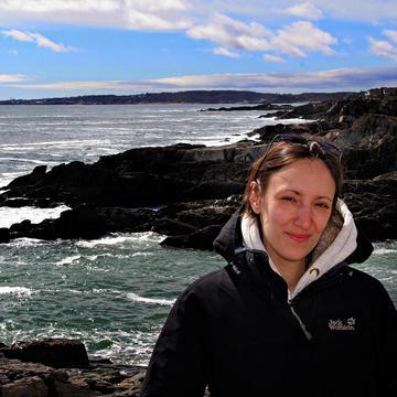 Jehanne Almerigogna's avatar
