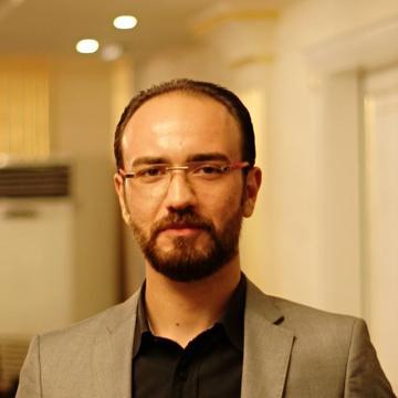 Mhmad K. Shamma's avatar