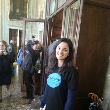 Giulia Cattadori's avatar