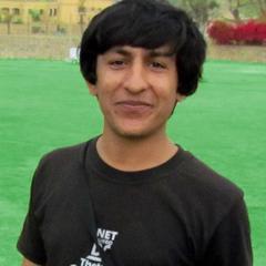 Umar  Hayat's avatar