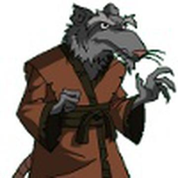 Mojstersplinter's avatar