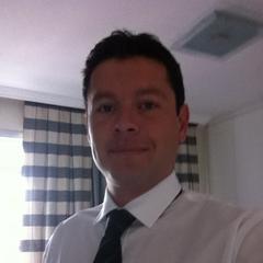 Guilherme Pedrozo's avatar