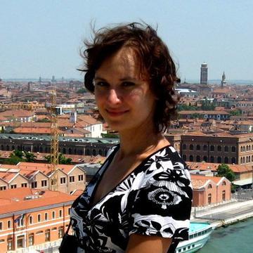 Irene Loginova's avatar