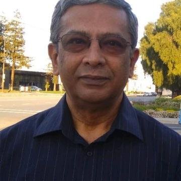 Ashok Banerji's avatar