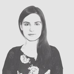Lorena Ciutacu's avatar