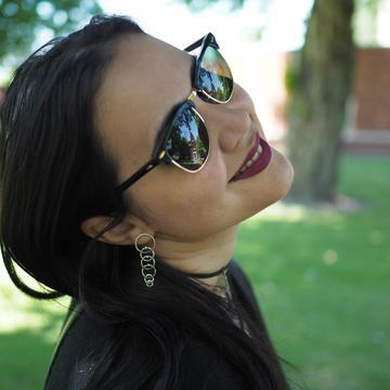 Alice Dantas's avatar