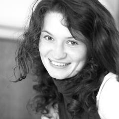 Khrystyna Romashko's avatar