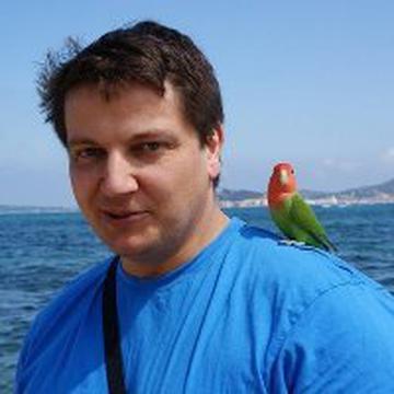 Yves Gouast's avatar