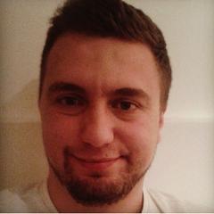 Ivan Stamenković's avatar