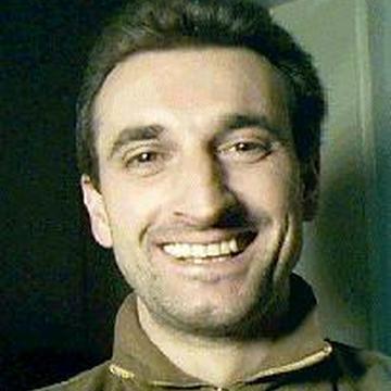 Richard Gantz's avatar