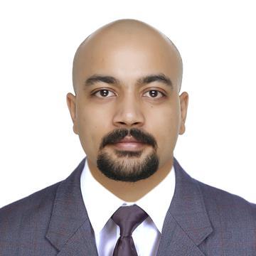 Ashish Kumar Singhal's avatar