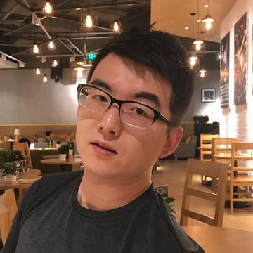 Shawn Liu's avatar