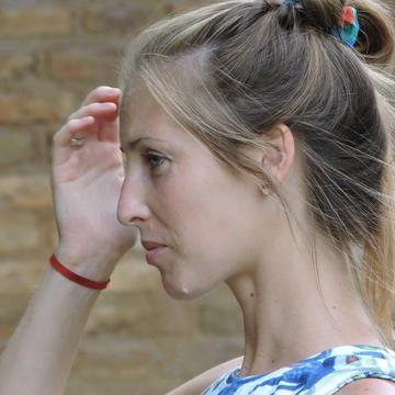 Victoria Genco's avatar