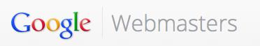 Google Webmasters logo