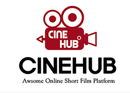 CINEHUB ENTERTAINMENT logo