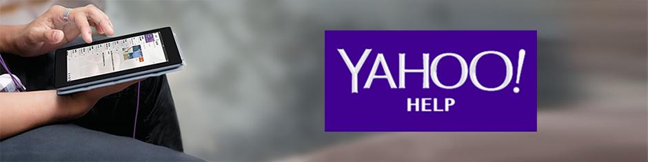 Yahoo Help Videos logo