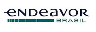 Endeavor Brasil logo