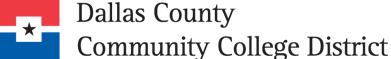 Dallas Community College logo